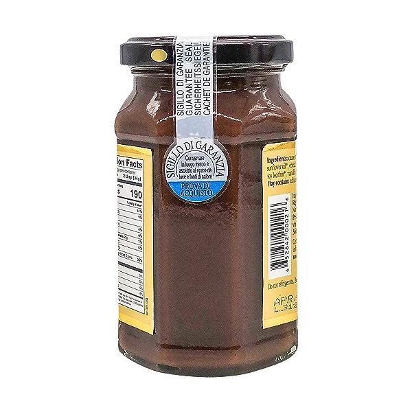 Dairy Free Organic Hazelnut & Cocoa Spread, 9.52 oz 5