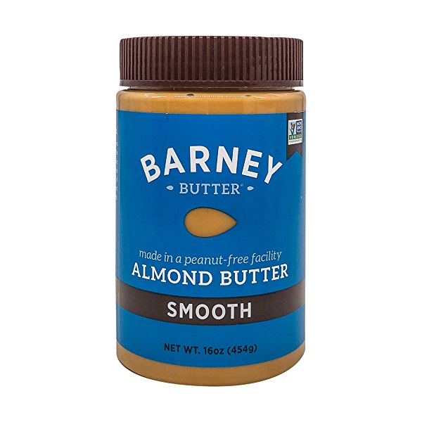 Smooth Almond Butter (16 oz) 1
