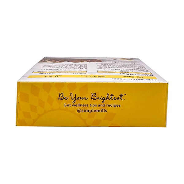 Banana Muffin & Bread Almond Flour Mix, 9 oz 5