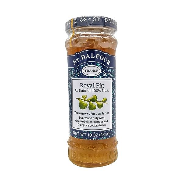 Royal Fig Fruit Spread, 10 oz 1