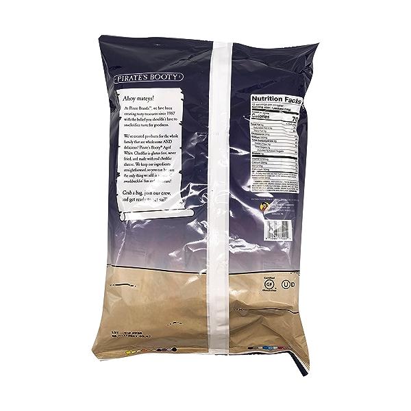 White Cheddar Puffs (12 Pk), 6 oz 2