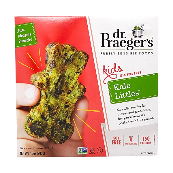 Kids Kale Littles, 10 oz 1