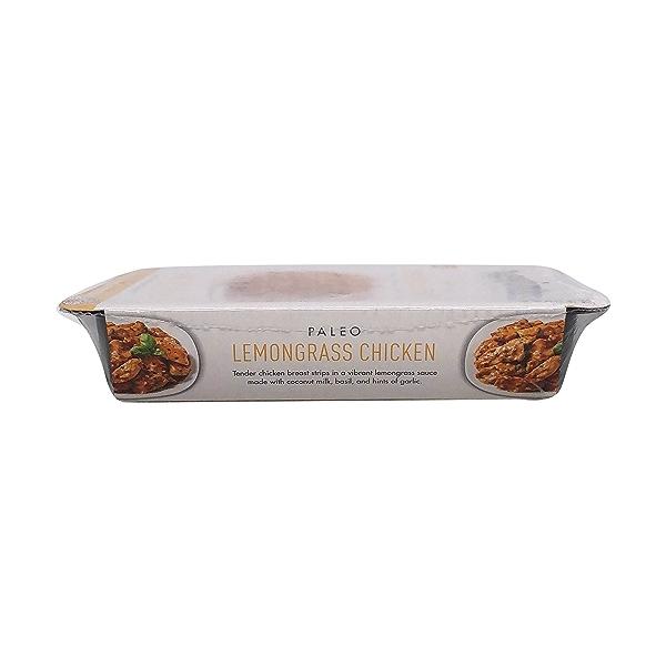 Lemongrass Chicken, 16 oz 3
