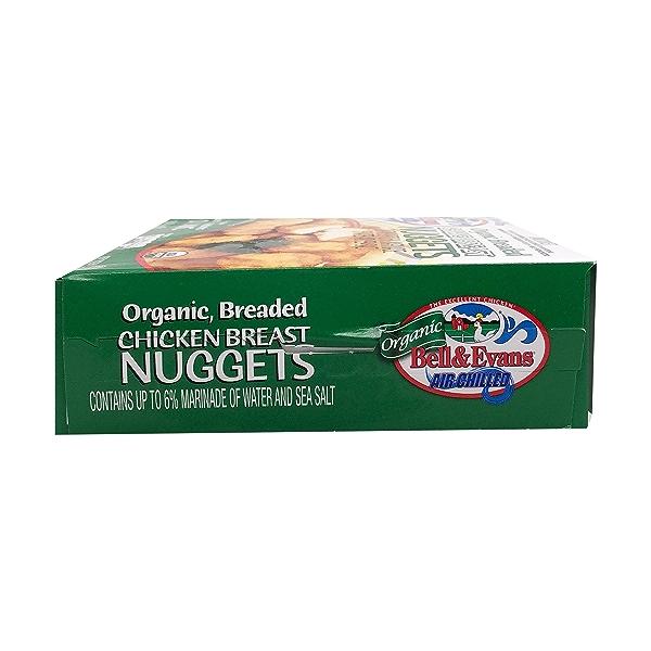 Organic Chicken Nugget 3