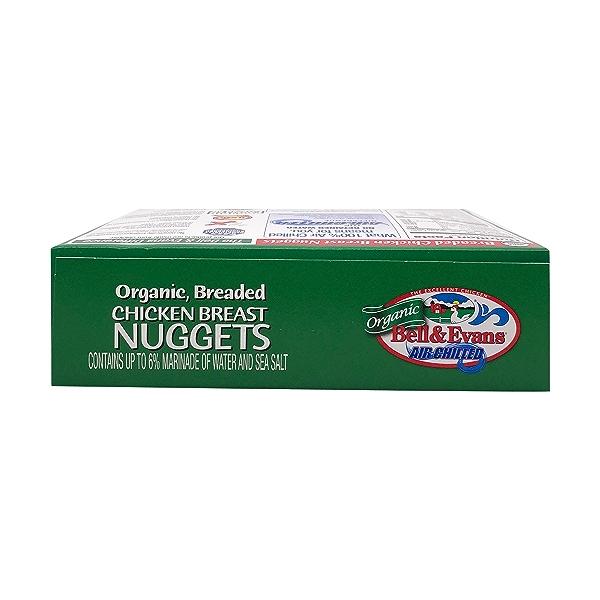 Organic Chicken Nugget 6