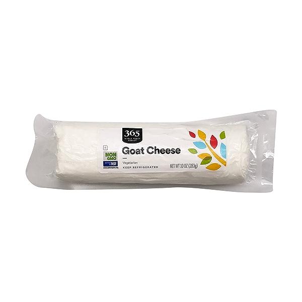 Goat Cheese Log, 10 oz 1