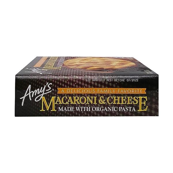 Macaroni & Cheese, 9 oz 5