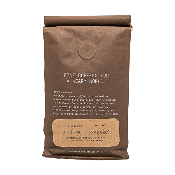 Colombia Whole Bean Coffee, 12 oz 2