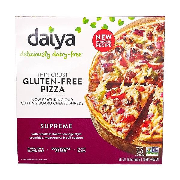Supreme Pizza, 19.4 oz 1
