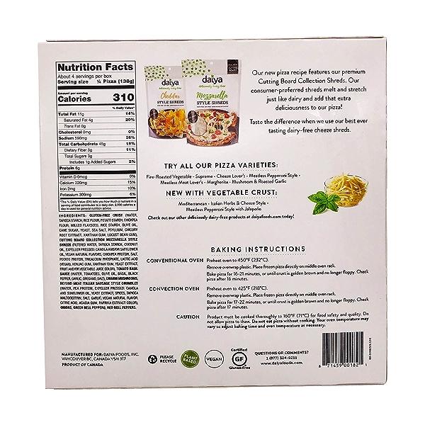 Supreme Pizza, 19.4 oz 2