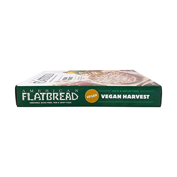 Vegan Harvest Flatbread, 10.2 oz 5