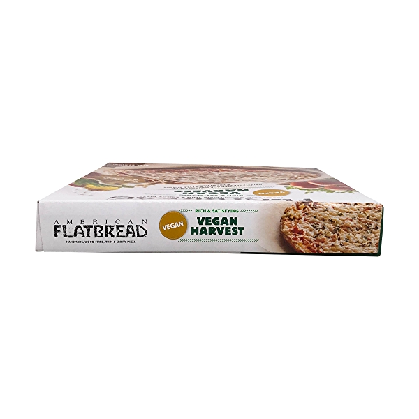 Vegan Harvest Flatbread, 10.2 oz 4