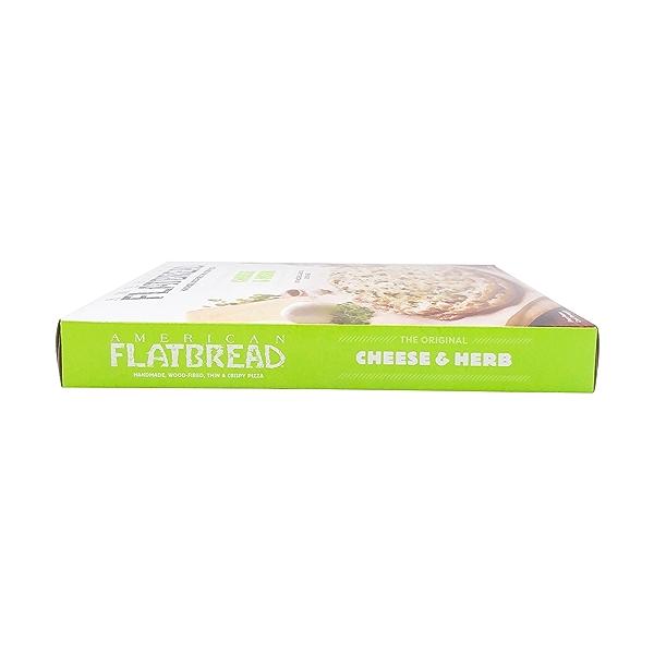 Cheese & Herb Flatbread, 13.8 oz 5