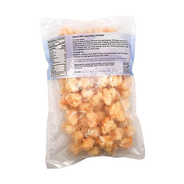 Boom Boom Popcorn Shrimp 2