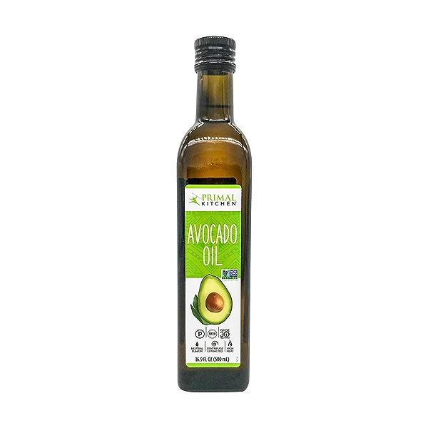 Avocado Oil, 16.9 fl oz 1