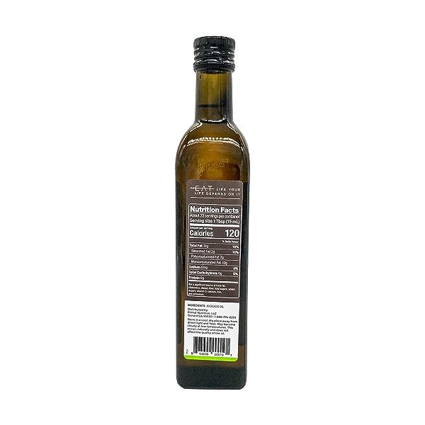 Avocado Oil, 16.9 fl oz 2