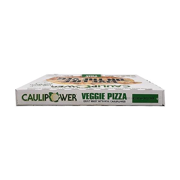 Veggie Pizza, 10.9 oz 4