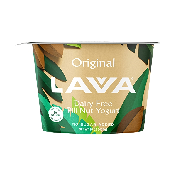 Dairy Free Pili Nut Yogurt Original, 16 oz 1