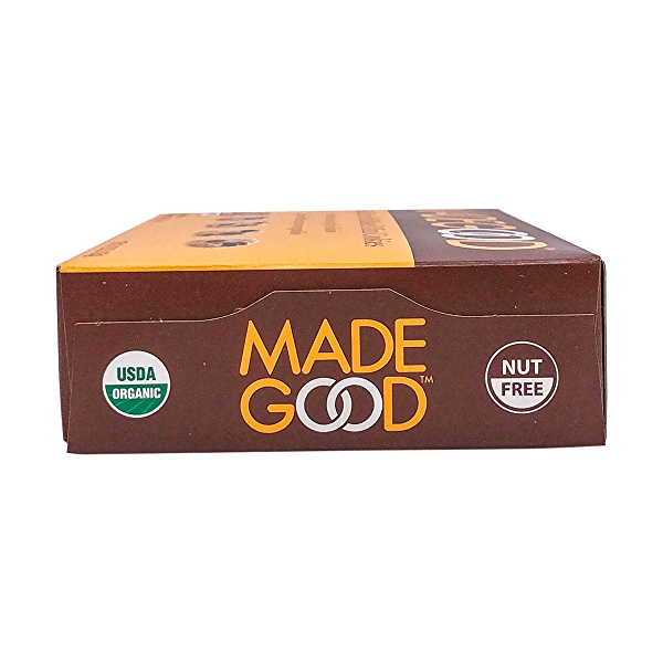 Organic Soft Baked Mini Cookies, 4.25 oz 5