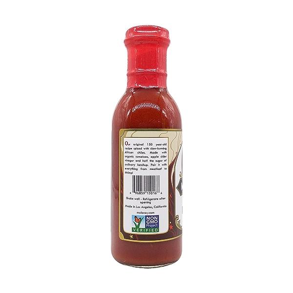 Spicy Ketchup, 12 oz 3