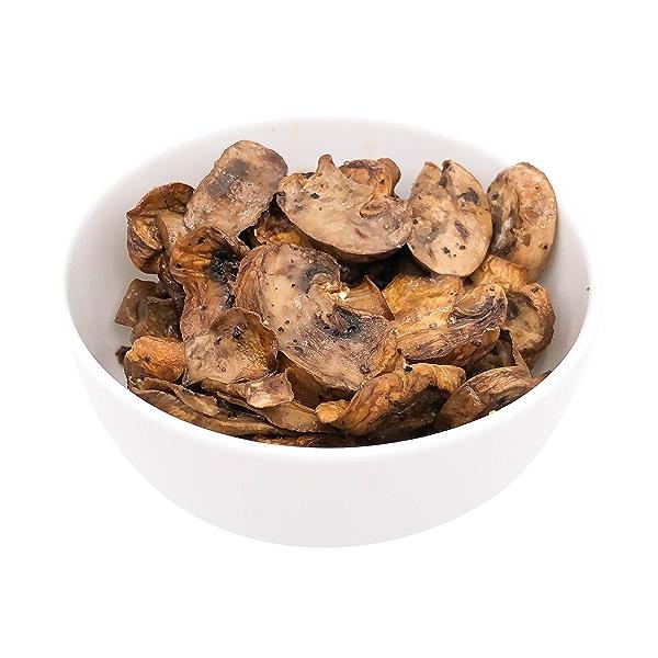 Roasted Mushrooms 4