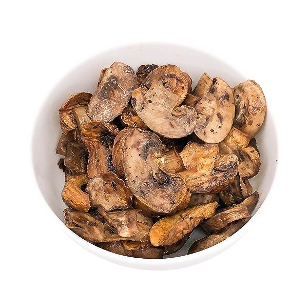 Roasted Mushrooms 1