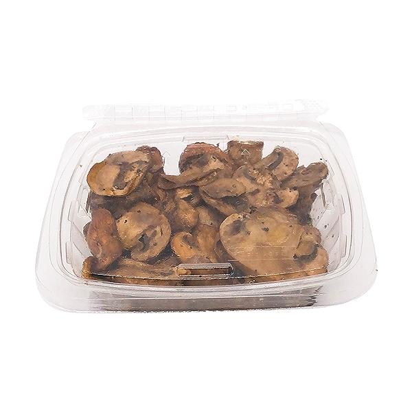 Roasted Mushrooms 2
