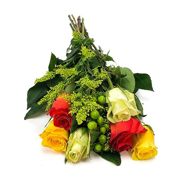 Citrus Cooler Bouquet 3
