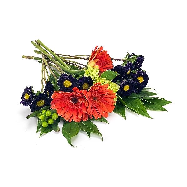 Orange Crush Bouquet 2