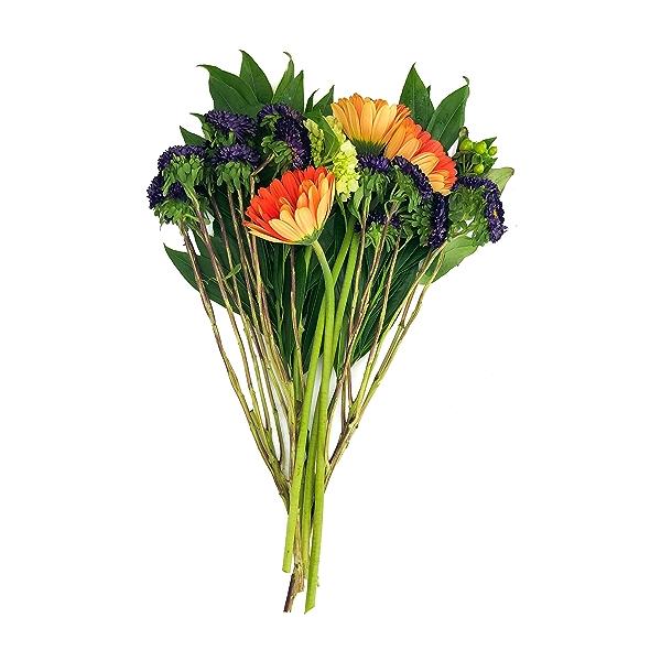 Orange Crush Bouquet 1