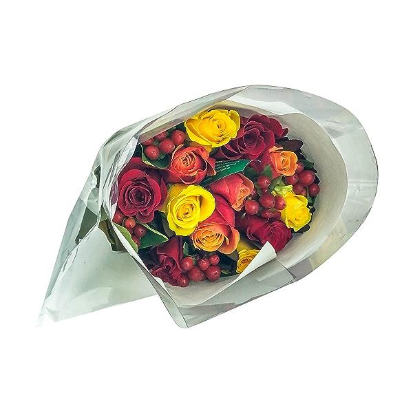 Harvest Time Bouquet 2