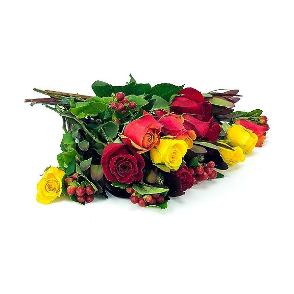 Harvest Time Bouquet 3