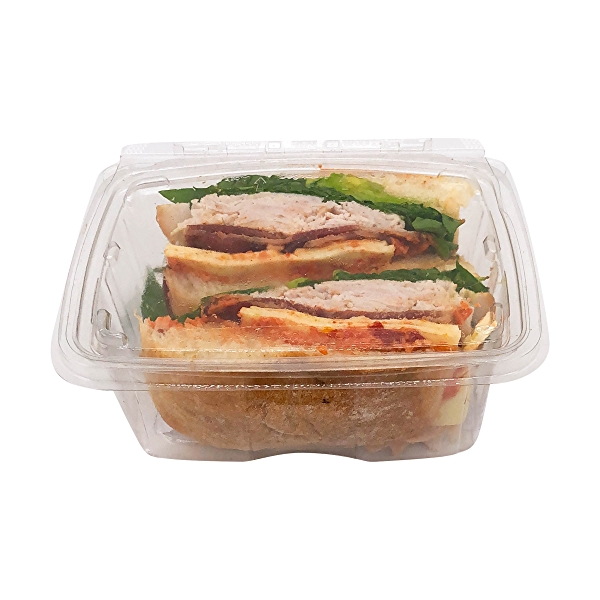 Turkey Bacon Avocado Sandwich, 1 each 3