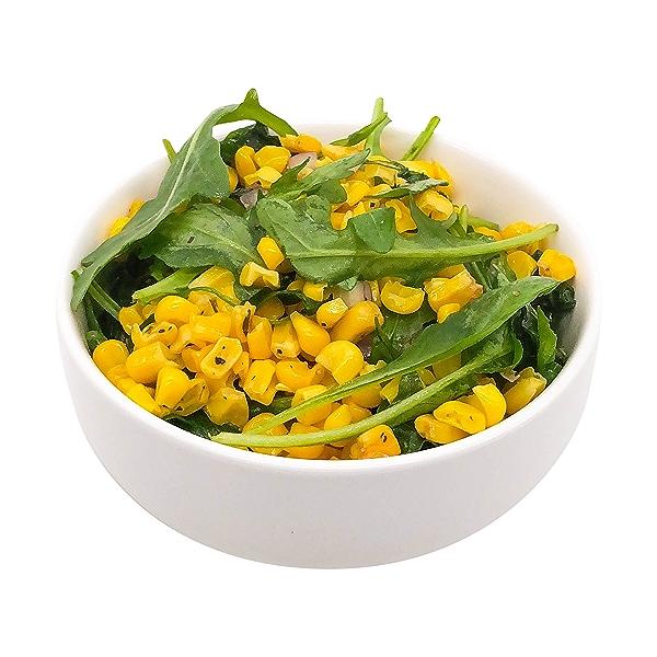 Corn And Arugula Salad 1