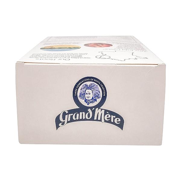 Organic No.4 Bicolor Pasta Nests, 8.8 oz 5