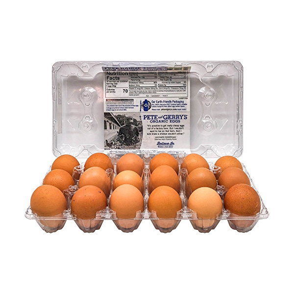Large Eggs, 36 oz 2