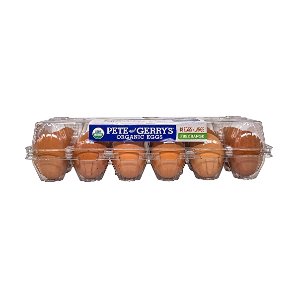 Large Eggs, 36 oz 3