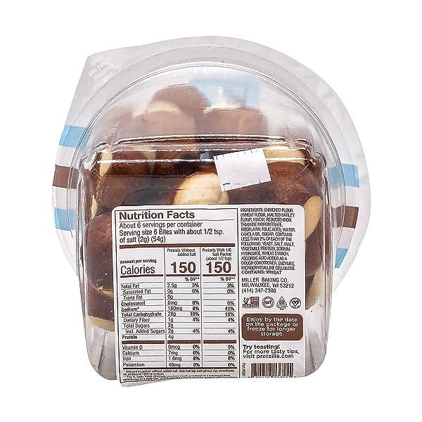 Soft Pretzel Bites, 12.3 oz 2