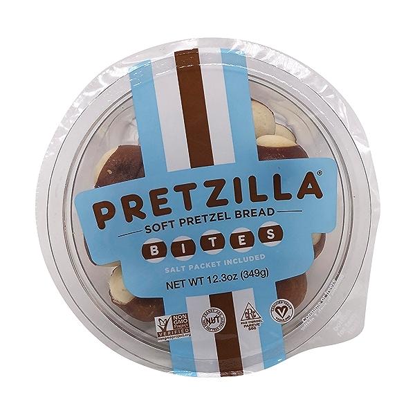 Soft Pretzel Bites, 12.3 oz 1