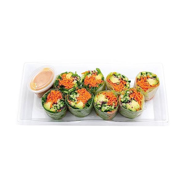 Garden Vegetable Salad Roll, 7 oz 1