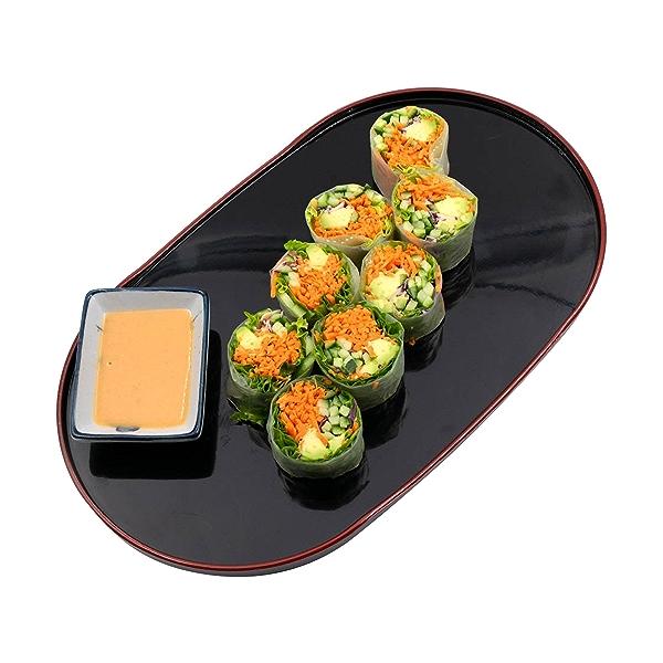 Garden Vegetable Salad Roll, 7 oz 4