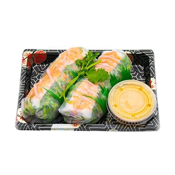 Shrimp Spring Roll, 6 oz 1