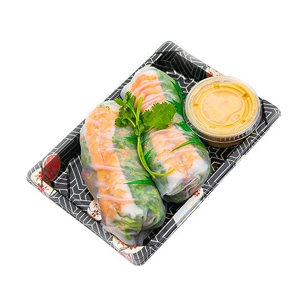 Shrimp Spring Roll, 6 oz 2