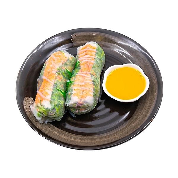 Shrimp Spring Roll, 6 oz 4