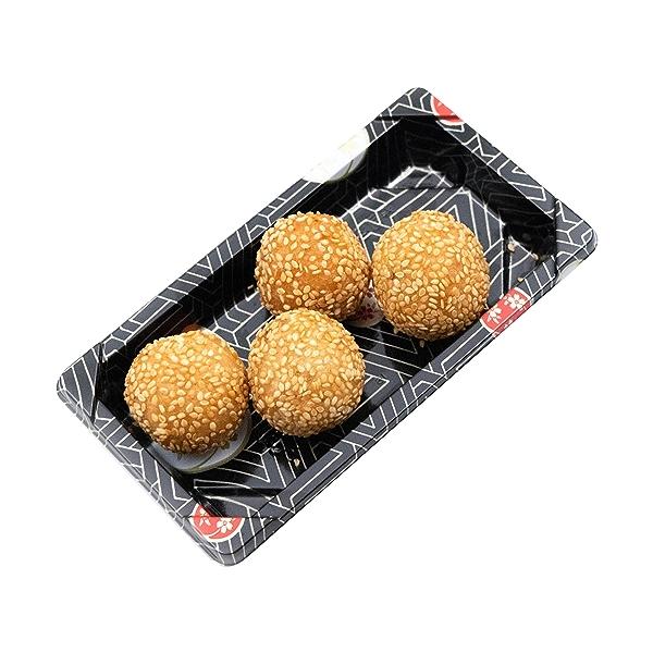 Sesame Ball, 2 oz 2