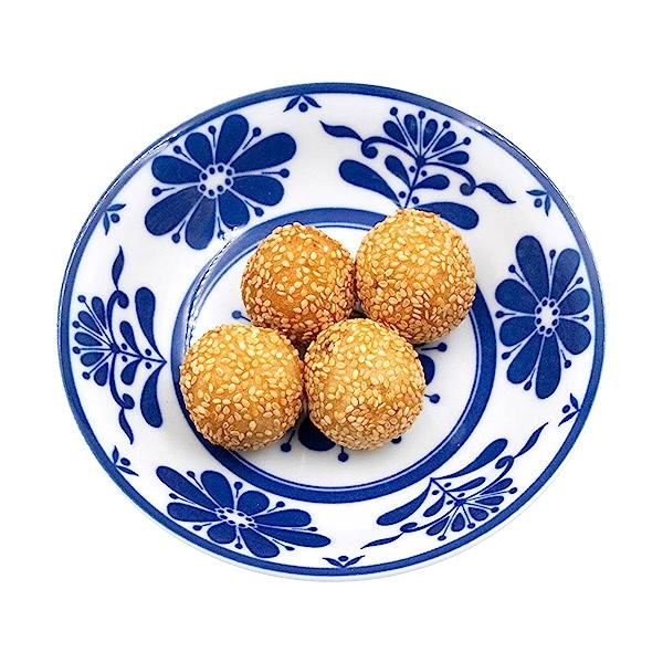 Sesame Ball, 2 oz 4