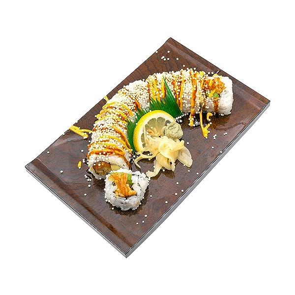 Crunchy Shrimp Tempura Roll, 8 oz 4