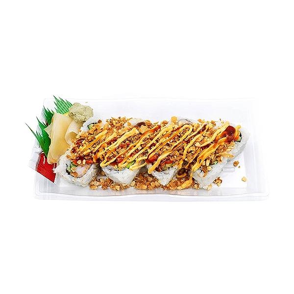 Thai Crunch Roll, 8 oz 1