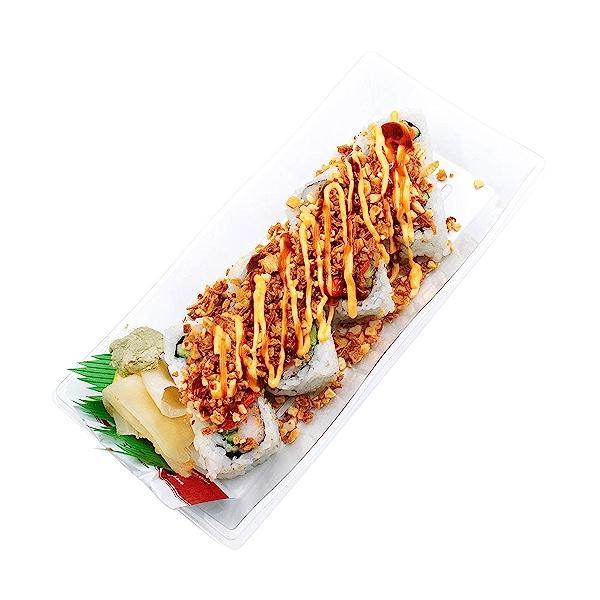 Thai Crunch Roll, 8 oz 2