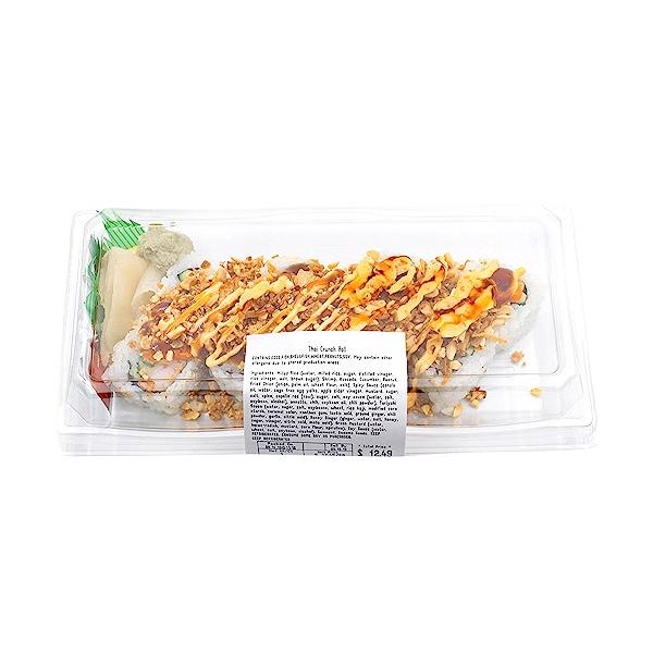 Thai Crunch Roll, 8 oz 3